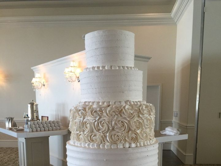 Tmx 1487280020005 Img00711 Houston, TX wedding cake