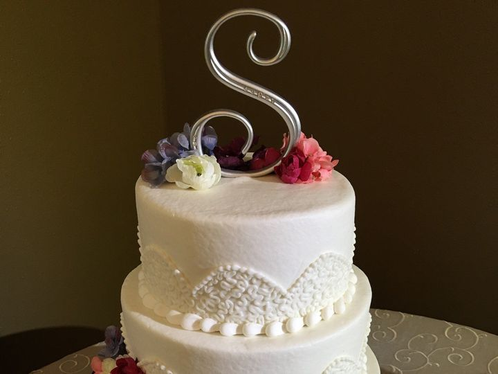 Tmx 1487280031732 Img00721 Houston, TX wedding cake