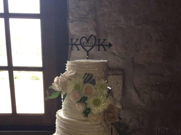 Tmx 1487280043104 Img00741 Houston, TX wedding cake