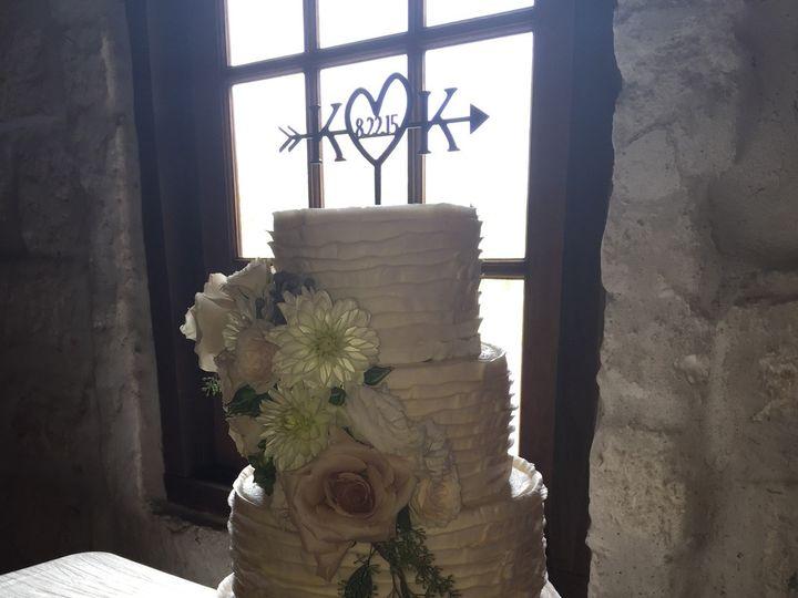 Tmx 1487280053607 Img00751 Houston, TX wedding cake