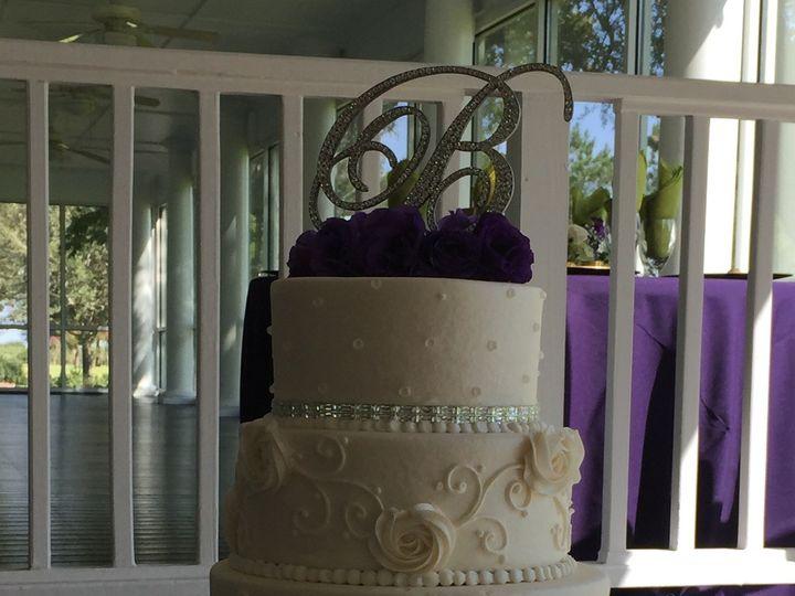 Tmx 1487280064723 Img00881 Houston, TX wedding cake