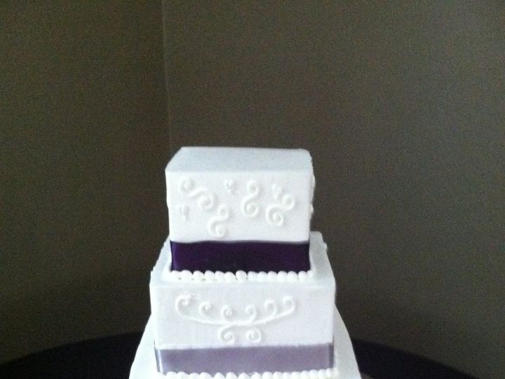 Tmx 1487280085432 Img01071 Houston, TX wedding cake