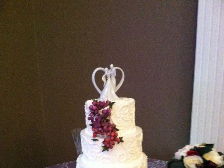 Tmx 1487280106099 Img04671 Houston, TX wedding cake