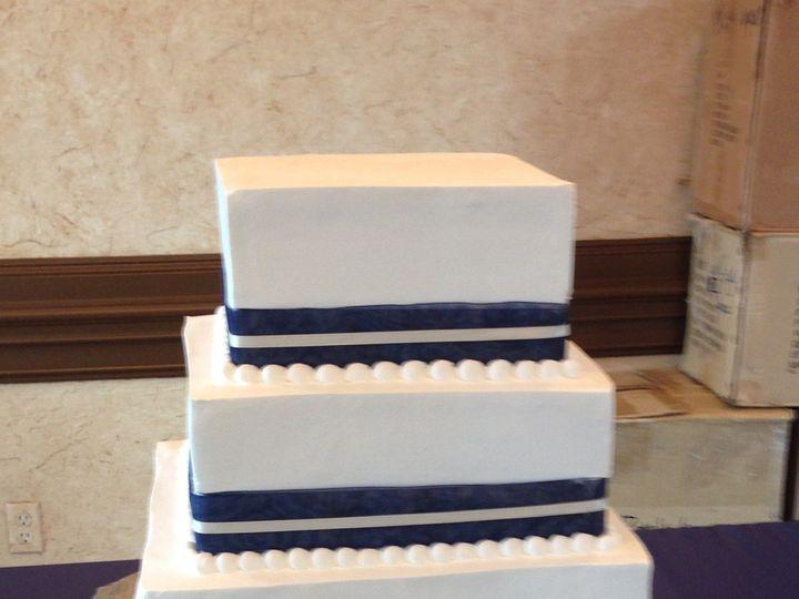 Tmx 1487280125165 Img05731 Houston, TX wedding cake