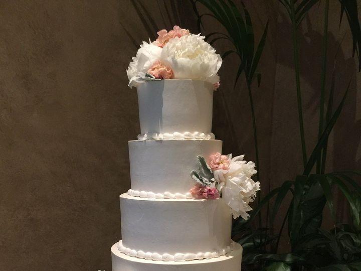 Tmx 1487280143440 Img16571 Houston, TX wedding cake