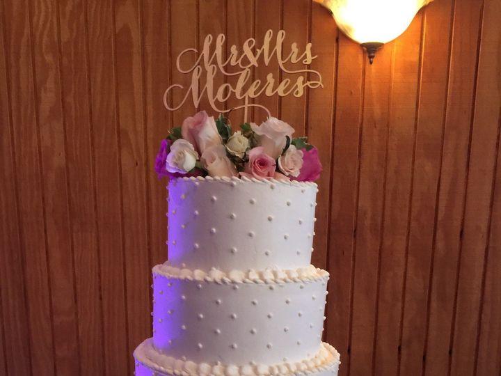Tmx 1487280177027 Img17351 Houston, TX wedding cake
