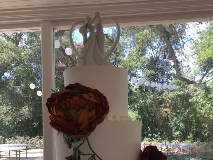Tmx 1487280189741 Img22401 Houston, TX wedding cake