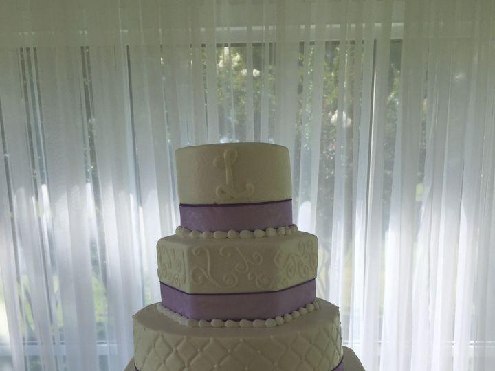 Tmx 1487280200149 Img22911 Houston, TX wedding cake