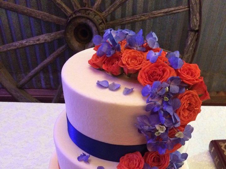 Tmx 1487280228537 Img23601 Houston, TX wedding cake