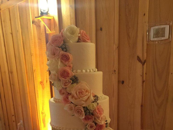 Tmx 1487280249741 Img24081 Houston, TX wedding cake