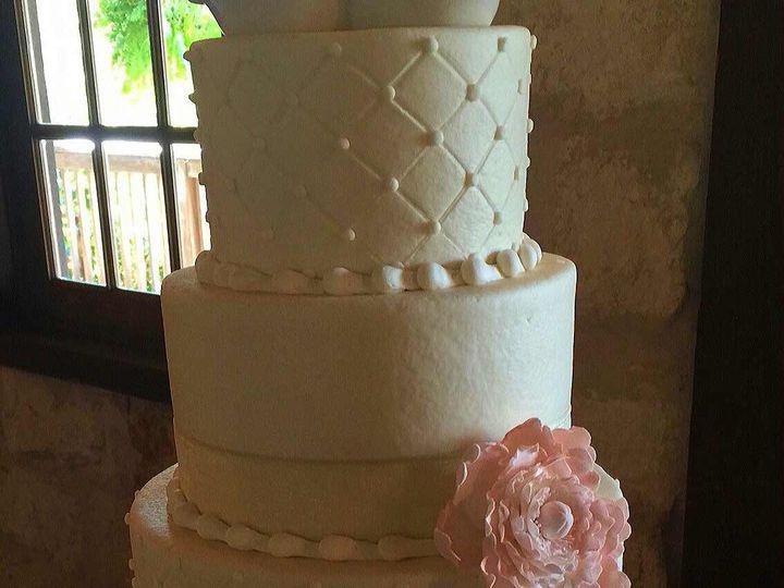 Tmx 1487280284816 Img25841 1 Houston, TX wedding cake