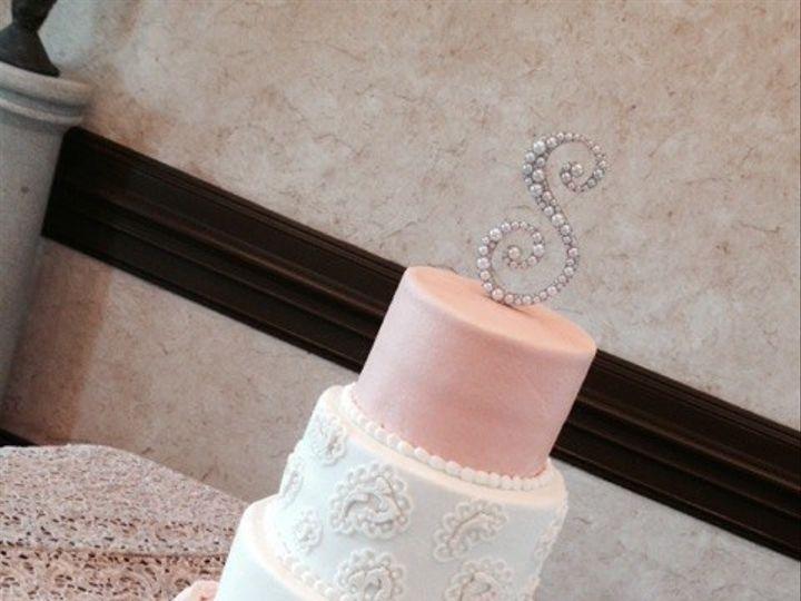 Tmx 1487280298528 Img26071 Houston, TX wedding cake
