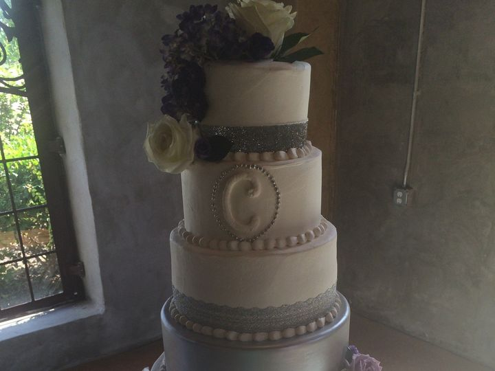 Tmx 1487280317347 Img27031 Houston, TX wedding cake