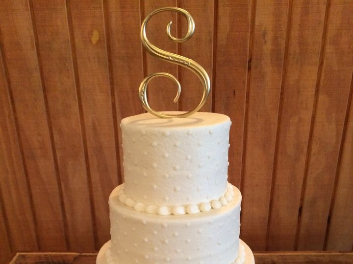 Tmx 1487280363111 Img27231 Houston, TX wedding cake