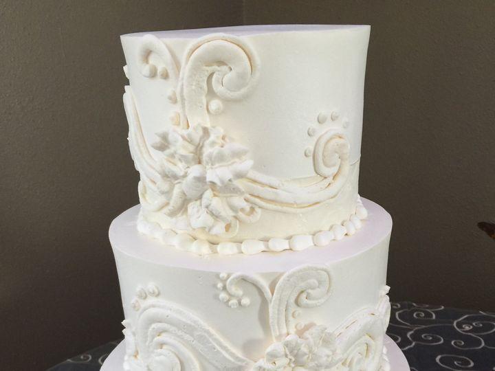 Tmx 1487280435120 Img30981 Houston, TX wedding cake