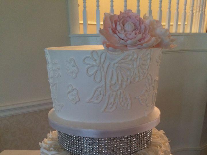 Tmx 1487280447754 Img31171 Houston, TX wedding cake