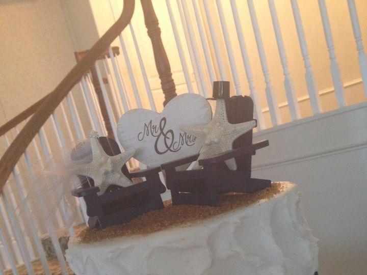 Tmx 1487280513197 Img37411 Houston, TX wedding cake