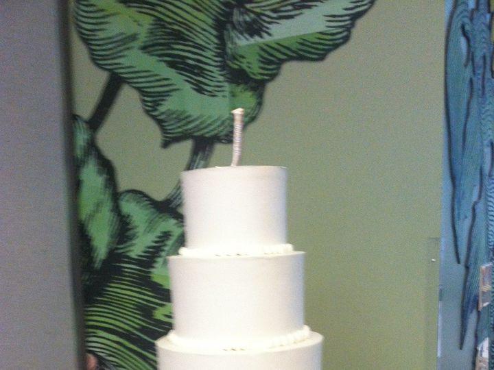 Tmx 1487280522273 Img40121 Houston, TX wedding cake