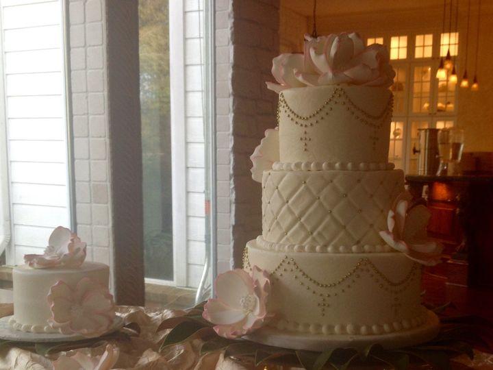 Tmx 1487280567277 Img44451 Houston, TX wedding cake