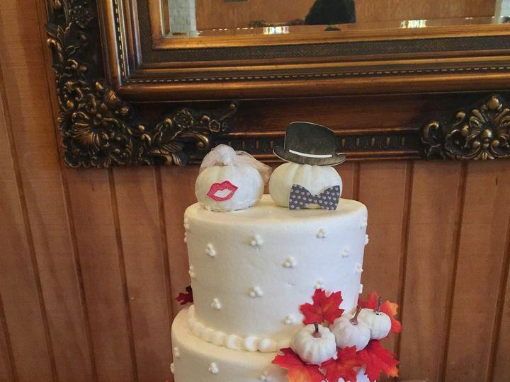 Tmx 1487280614631 Img67241 Houston, TX wedding cake