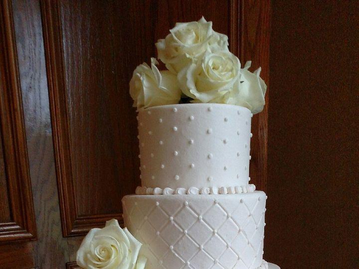 Tmx 1487280648274 Img201512271344307591 Houston, TX wedding cake
