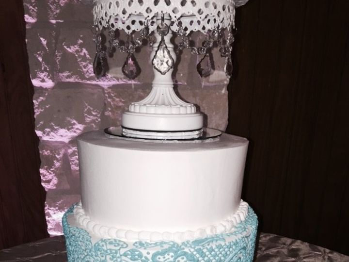 Tmx 1487280670392 Substandardfullsizerender3 Houston, TX wedding cake