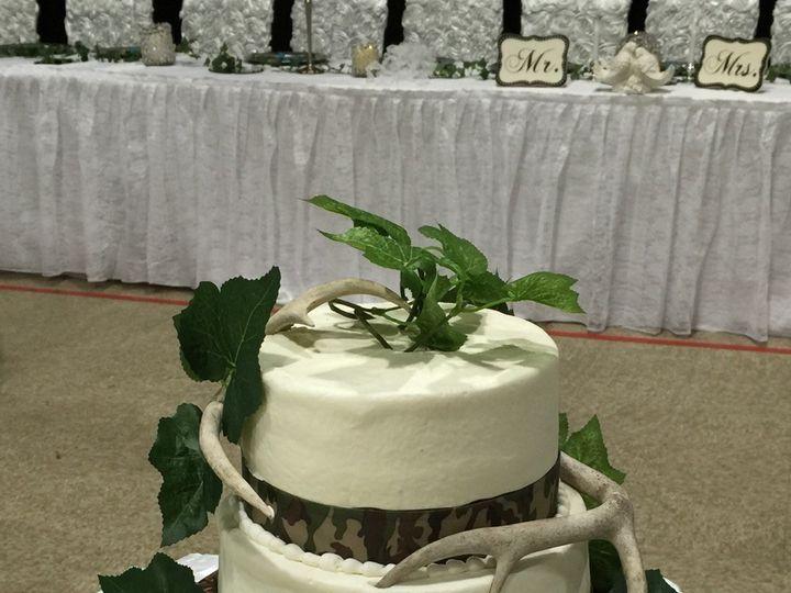 Tmx 1487282315706 Img00601 Houston, TX wedding cake