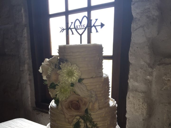 Tmx 1487282323735 Img00751 1 Houston, TX wedding cake