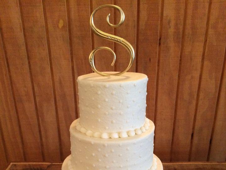 Tmx 1487282376190 Img27231 Houston, TX wedding cake