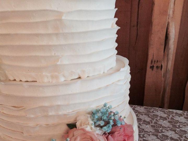 Tmx 1487282416621 Img35701 Houston, TX wedding cake