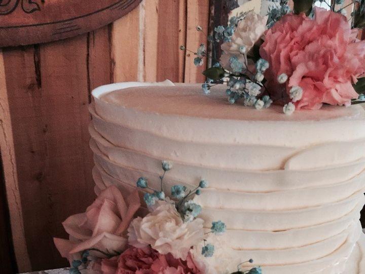 Tmx 1487282423478 Img35911 Houston, TX wedding cake