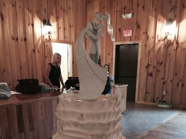 Tmx 1487282450847 Img42821 Houston, TX wedding cake