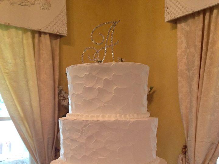 Tmx 1487282486425 Img75131 Houston, TX wedding cake