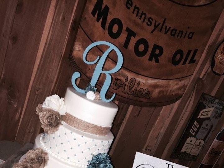 Tmx 1487282507180 Substandardfullsizerender2 Houston, TX wedding cake