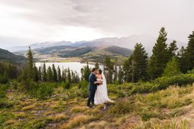 Peak Wedding Planning