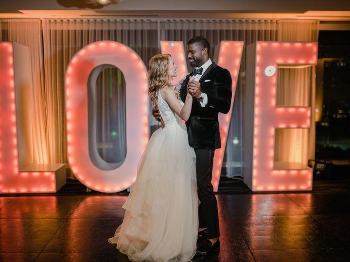 Tmx Love 5 51 955947 1571077753 Dallas, TX wedding venue