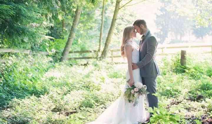 Century Gardens Wedding Venue