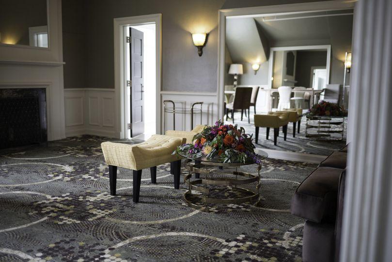 Bridal Room 1