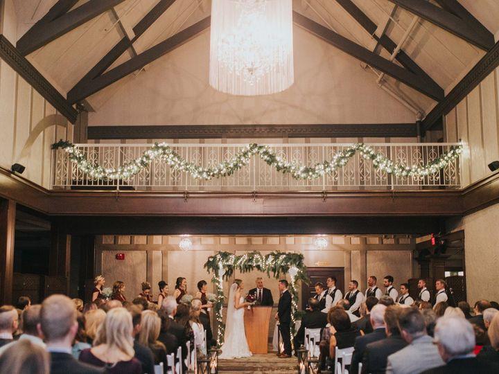 Tmx Ballroom Indoor Ceremony 2 51 136947 160823182192628 Wheeling, IL wedding venue