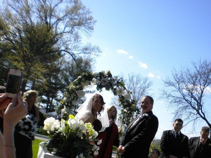 Tmx 1396929478158 406975102010375258890191387088118 Glen Rock, NJ wedding officiant