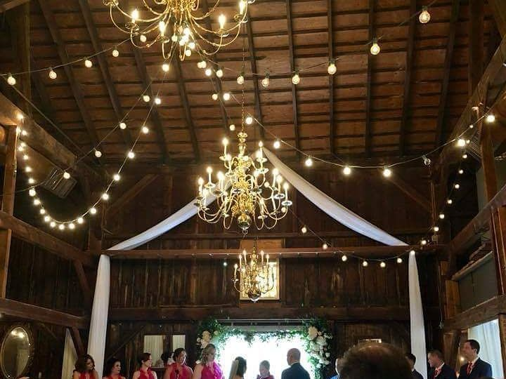 Tmx Jillian And Dan Jacks Barn 51 436947 V2 Glen Rock, NJ wedding officiant
