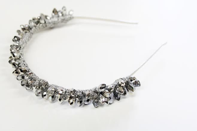 Tmx 1418406718232 Precoisa Cal Crystal Headband Elmsford wedding jewelry