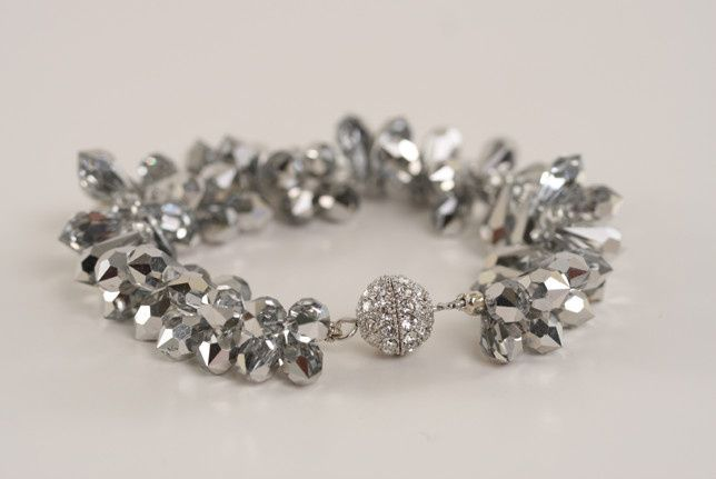 Tmx 1418406739250 Precoisacalbanglebracelet Elmsford wedding jewelry