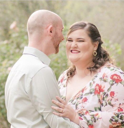 Newlyweds | Personify Bridal 2018