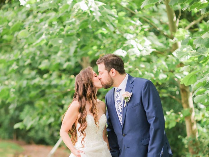 Tmx 1506615680 6501641e7a6eb78f Jennifer Dave First Look And Portraits 0106 Virginia Beach, VA wedding planner