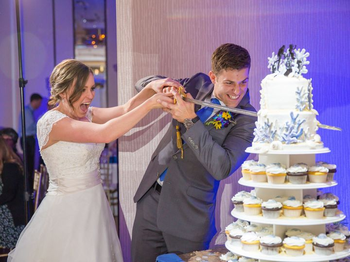 Tmx 1508987362286 Bakerwedding 9703 Virginia Beach, VA wedding planner