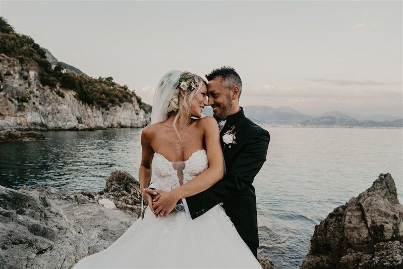 Wedding in Italy @incanto