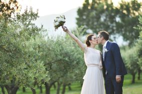 Incanto Wedding in Italy