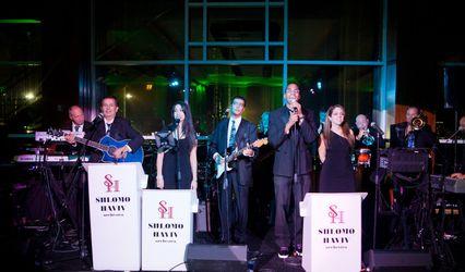 Shlomo Haviv Music