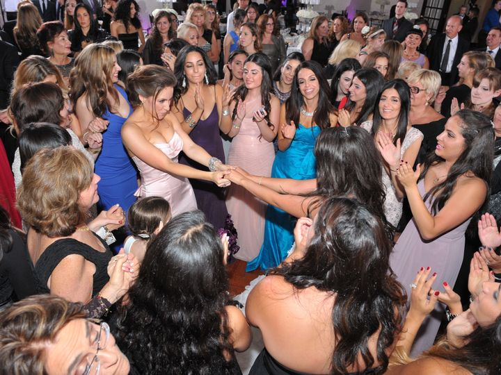 Tmx 1447739602100 Dance Wedding1 Brooklyn, NY wedding band